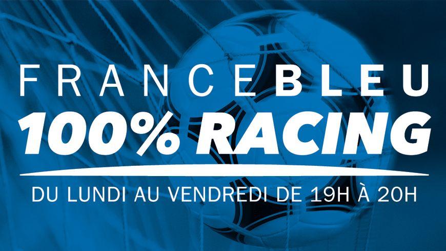 100% Racing