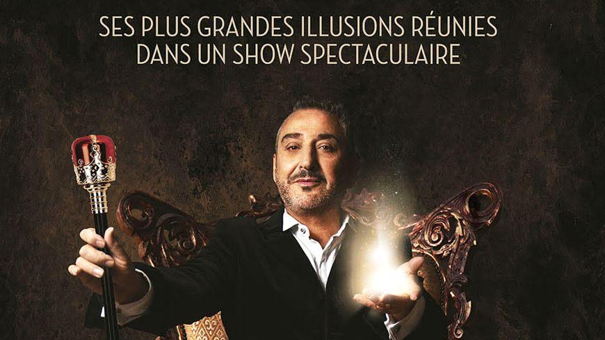 Dani Lary est de retour à Bordeaux !
