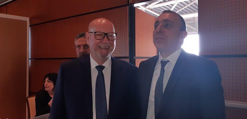 Jean Dominici et Jean-Christophe Angelini plaident pour ce changement de tutelle