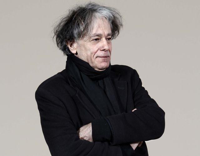 Le philosophe français Ruwen Ogien (1949-2017)