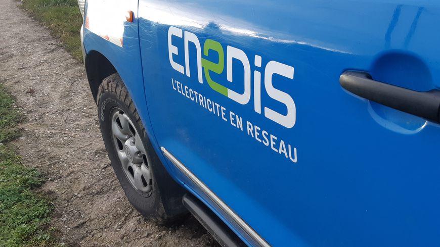Les coupures de courant se sont multipliés ce vendredi 24 janvier à Périgueux mais aussi à Razac sur l'Isle