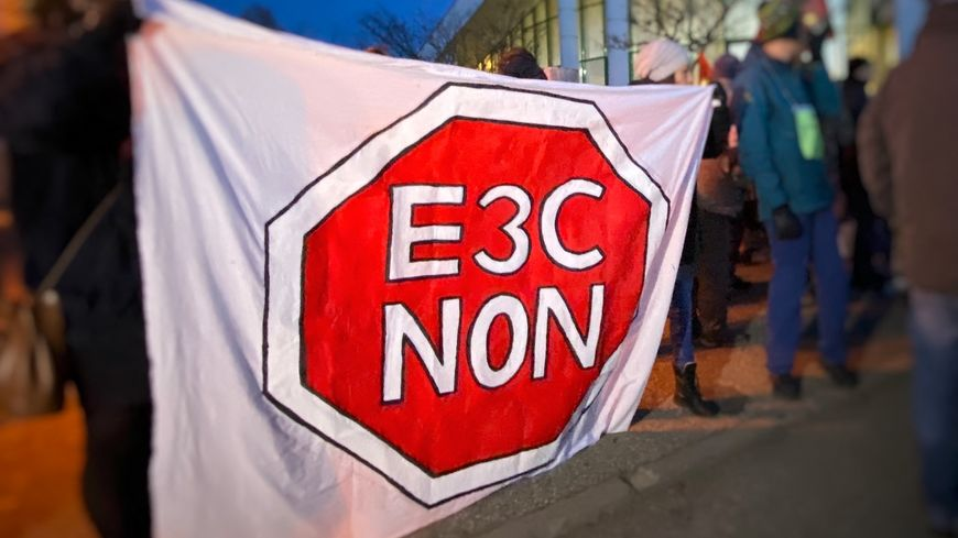 """E3C NON"" Photo d'illustration"