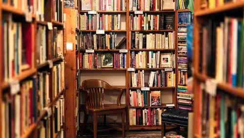 Ma rencontre avec la république des lettres dans une librairie polonaise