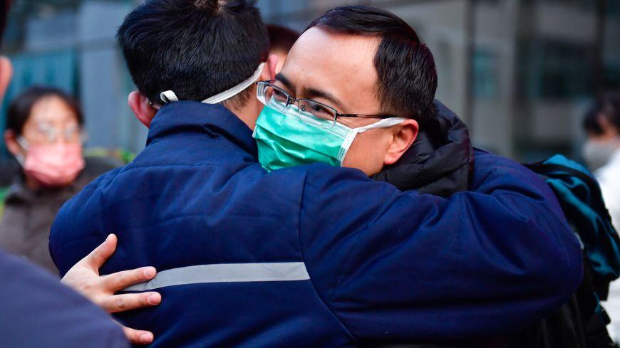 En Chine, plusieurs millions de personnes sont en quarantaine