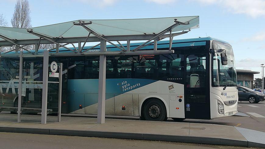 Le réseau de bus MAT (Malo Agglo Transports) a été réorganisé depuis le 6 janvier.