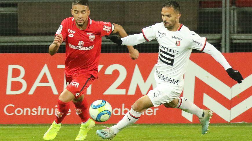 Matheus Pereira contre Rennes, au mois de novembre dernier