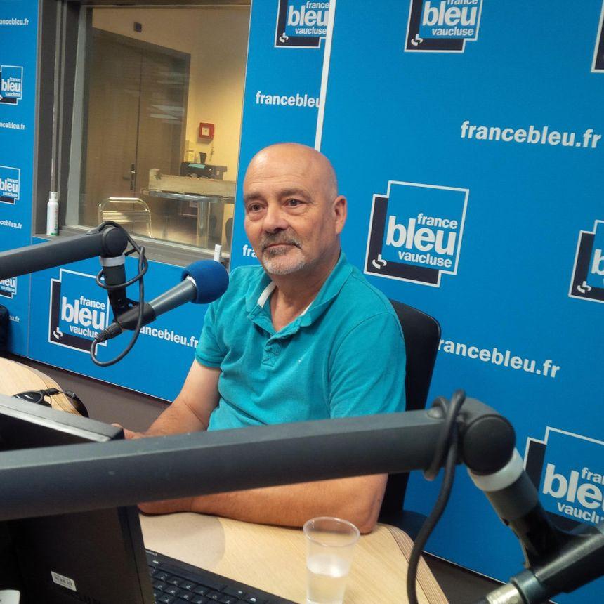 Guy Marignane.