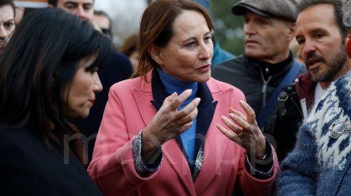 Ségolène Royal et Samia Ghali lancent un cercle de réflexion pour proposer une troisième voie entre Emmanuel Macron et Marine Le Pen.