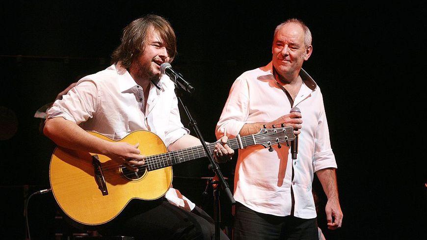 Maxime et Arthur Le Forestier