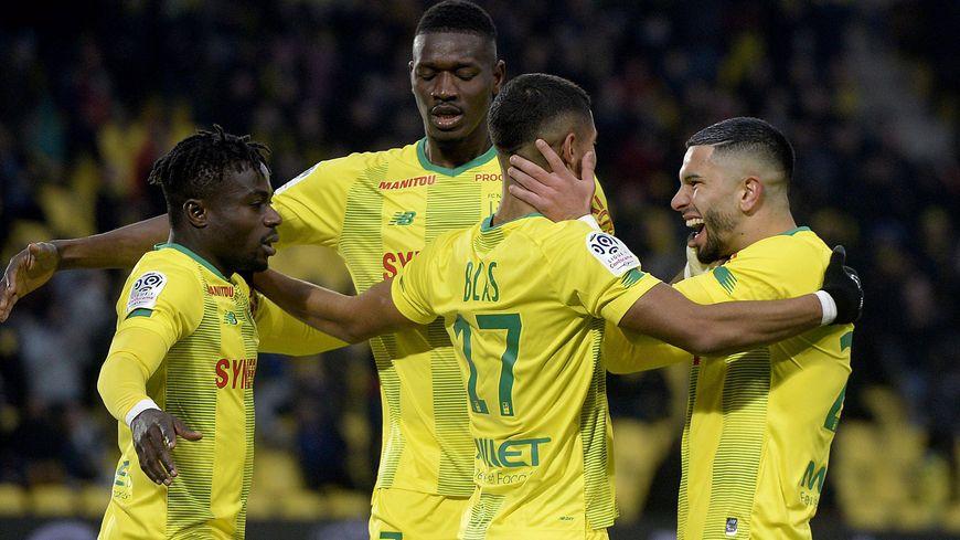 Le 29 septembre 2013, c'est la dernière fois que Nantes est allé gagner à Rennes