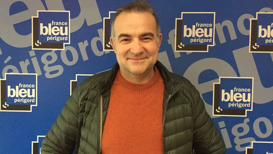 Fernando Costa, Sculpteur-soudeur Sarladais