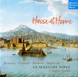 Sonate pour flûte traversière en ré min op 1 n°11 : 4. Vivace - ELISA COZZINI