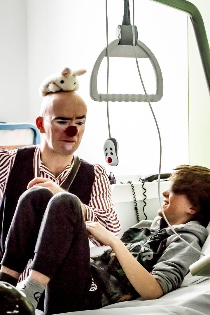 Instantanez clowns 2
