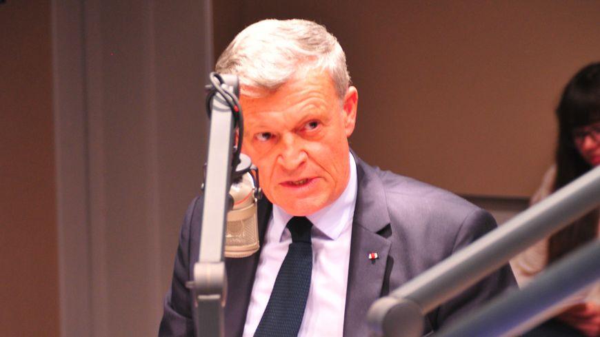 """Bertrand de la Chesnais """"il n'y a pas suppression des Noëls Insolites. Il y a transformation"""""""