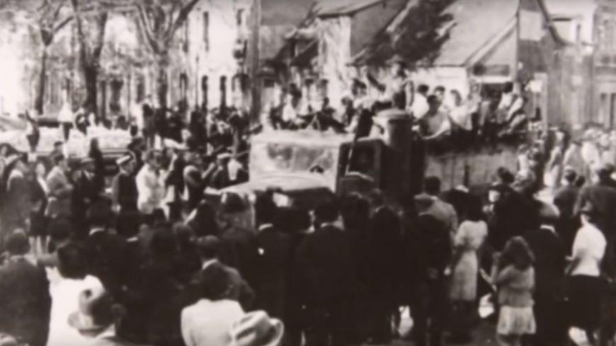 La Résistance dans le Berry pendant la Seconde Guerre mondiale