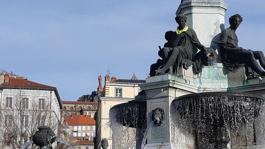 Le tribunal doit se pencher sur cette explosion de violence le 1er décembre 2018 au Puy-en-Velay