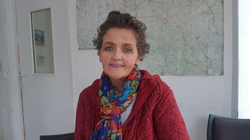 Laura, expatriée britannique à Chaillac (Indre)