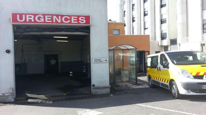 Le bâtiment des urgences de Bourges sera adapté aux nouvelles exigences d'un service qui a presque triplé le nombre de prises en charge
