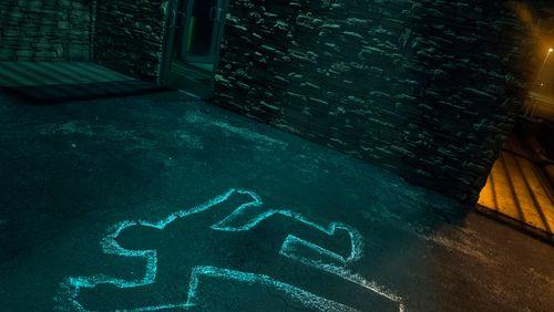"""""""Debout les morts"""" de Fred Vargas (6/10) : Identification du corps"""