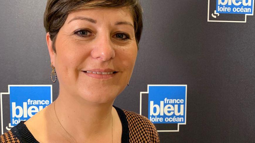 Anne Gobled, une coach certifiée et spécialisée en développement personnel.