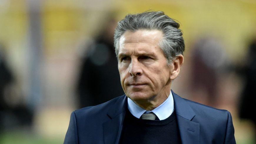 Le manager général de l'AS Saint-Etienne espérait resserrer son groupe.