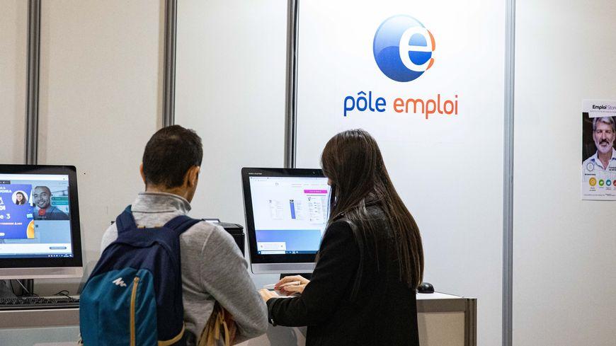 Le chômage a baissé en 2019 en France, en Nouvelle Aquitaine, en Haute-Vienne et en Corrèze (image d'illustration)