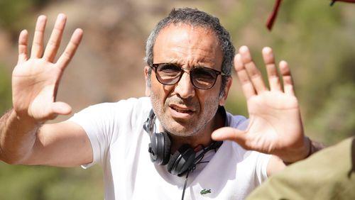 Cinéma : Abdel Raouf Dafri - Inégalités : la montée aux extrêmes - Procès en destitution de Donald Trump - Une nouvelle profession qui fait débat