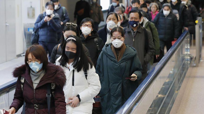 Quatre étudiantes de l'Université de Lille, en stage à Wuhan, vont pouvoir rentrer en France (image d'illustration).