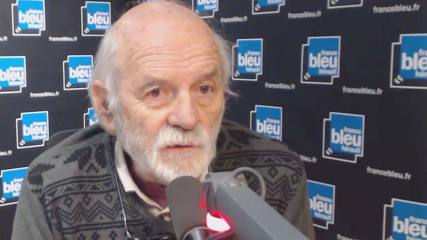 Jean Michel Helary