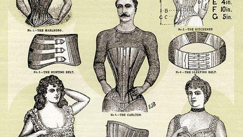 Une histoire du vêtement (3/3) : Le travestissement