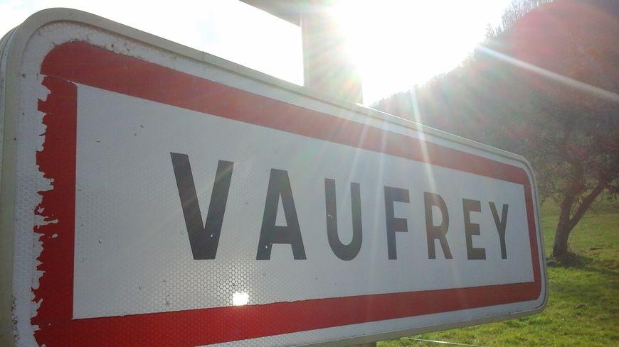Vaufrey, val frais, Doubs paysages et chaude ambiance !