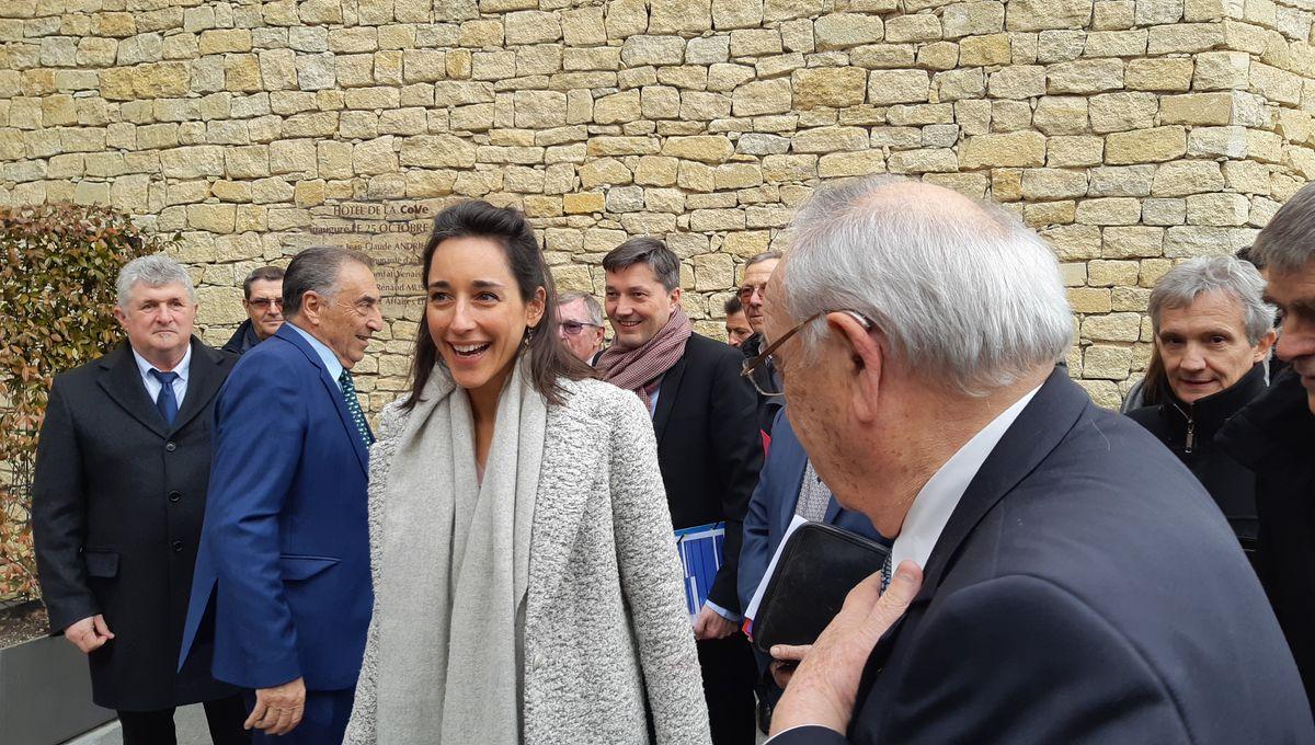 Le premier contrat de transition écologique de Vaucluse signé à Carpentras