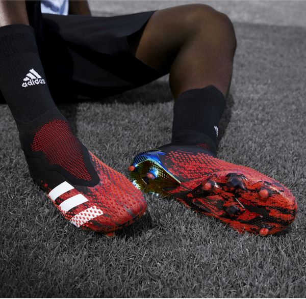 Adidas sort la nouvelle version des mythiques chaussures de