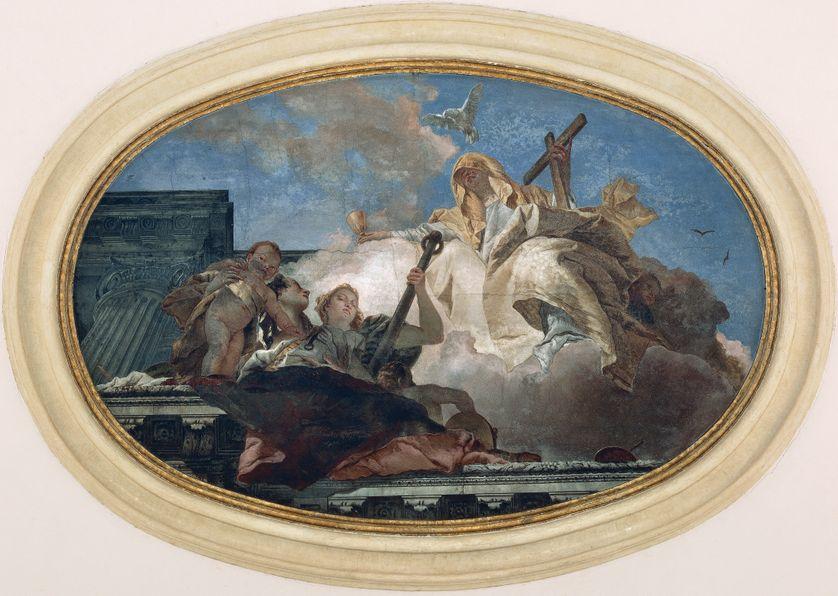 """Heures vénitiennes : """"Tiepolo et Vivaldi à la Piéta"""""""