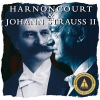 Unter Donner und Blitz sz Johann Strauss fils dirigé par Nikolaus Harnoncourt
