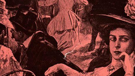 """La Nuit rêvée d'Anne de Lacretelle (3/12) : A la charnière des deux siècles : """"Comment j'ai vu 1900"""" par la Comtesse de Pange"""