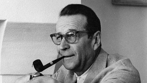"""Épisode 2 : Georges Simenon : """"Comme le maximum de temps que me prenne un roman est de onze jours, cela me fait 55 jours de travail par an, pour cinq romans"""""""