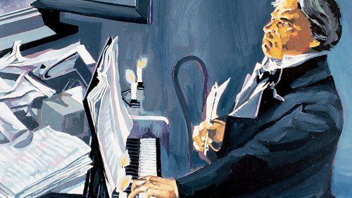 """Épisode 1 : """"La musique est une révélation plus haute que toute philosophie"""""""