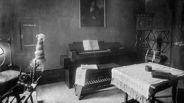 Les Sonates et Partitas de Jean-Sébastien Bach, la Bible des violonistes (3/5)