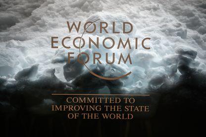 Image du forum économique de Davos