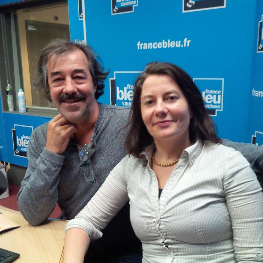 David Fabre, Marie Gottrand.