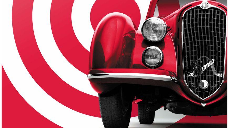 L' affiche Rétromobile 2020