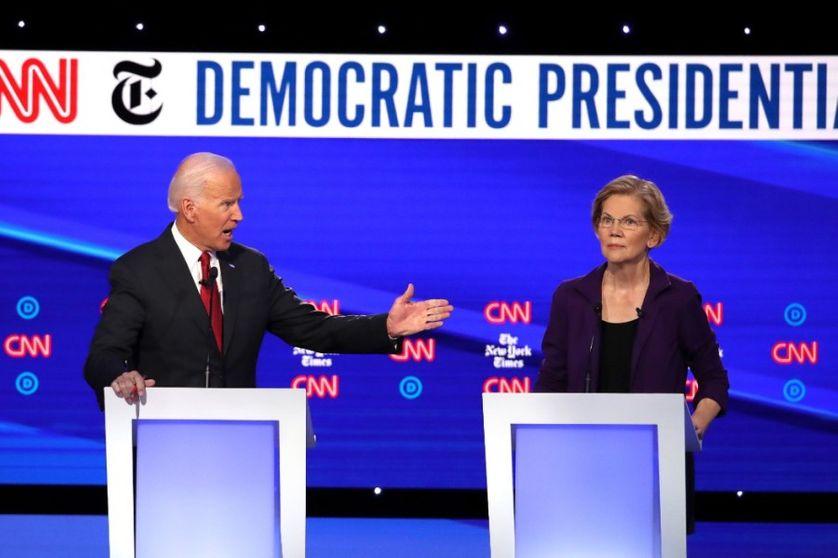 Présidentielle 2020 : y a-t-il un.e démocrate pour vaincre Trump ?