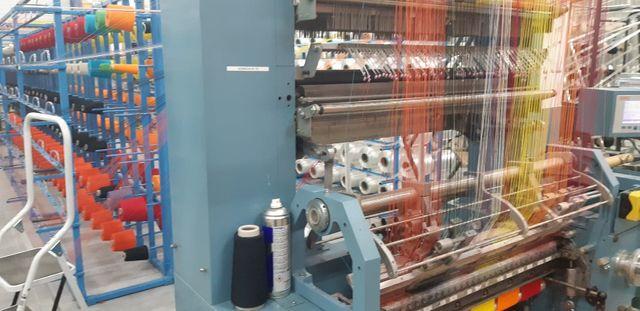 Filt, entreprise qui tisse des filets, l'une des dernières arrivées à Mondeville