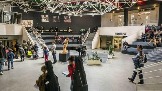 Conservatoire de Nantes