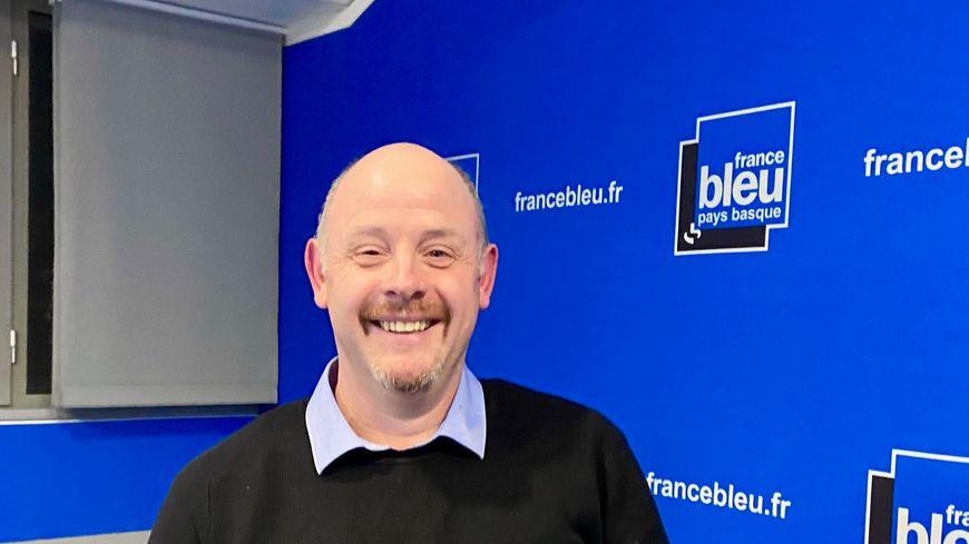 Philippe Mayté Directeur de l'Ensemble Scolaire Largenté