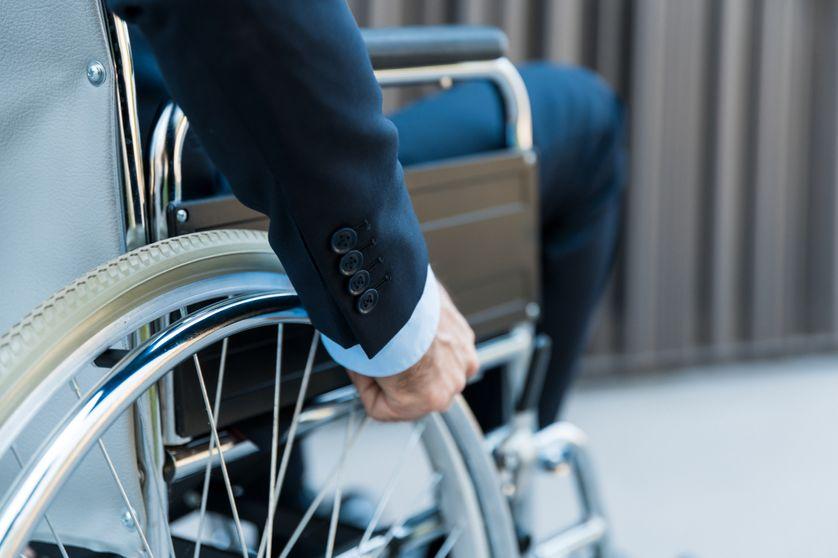 12 millions de Français sont en situation de handicap.