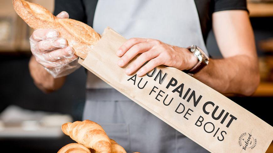 Baland, boulangerie traditionnelle bio à Tarbes