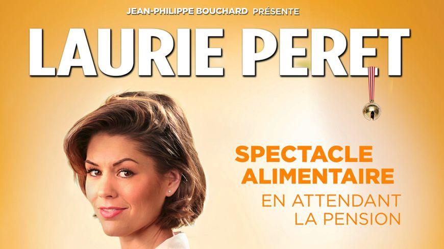 Laurier Perret au Femina (30/01)