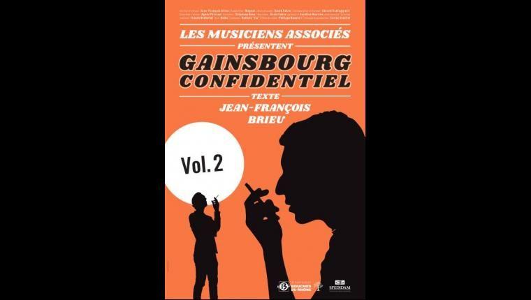 Gainsbourg Confidentiel Vol 2